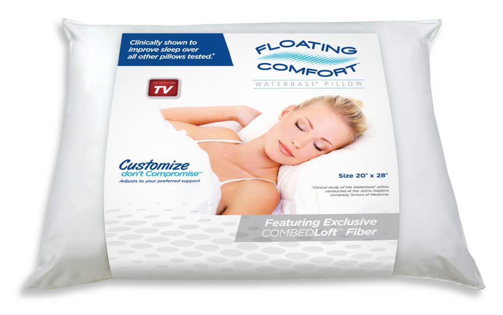 Floating Comfort
