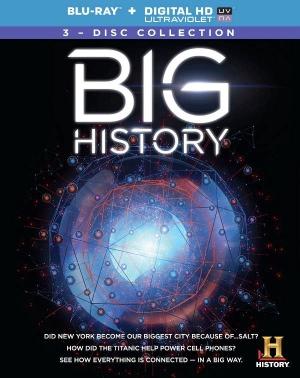 Big History Logo