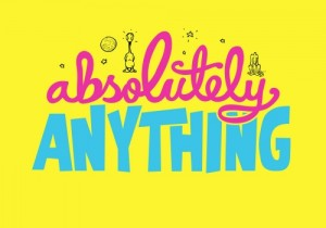 Absolutely Anything Logo