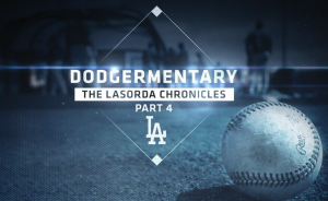 Lasorda Chronicles